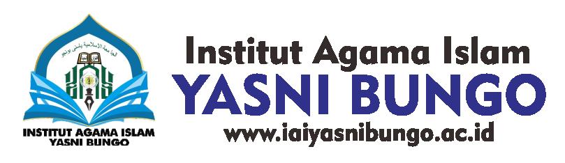 Selamat Datang Di Website Resmi Iai Yasni Bungo Jambi